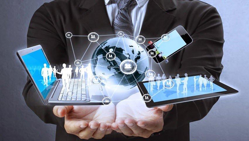 como criar negocio na internet